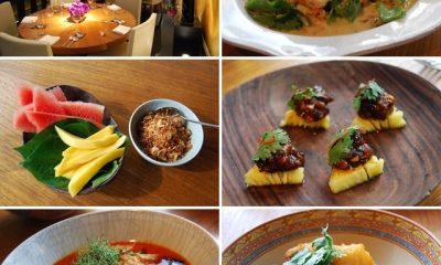 ร้านอาหารไทยโบราณ